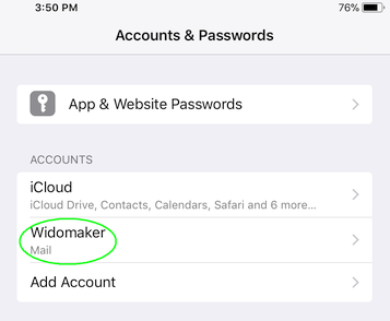 iOS-Select-Email-Account